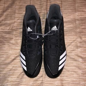 Men's Adidas Baseball Cleats size 12 1/2 Two pair